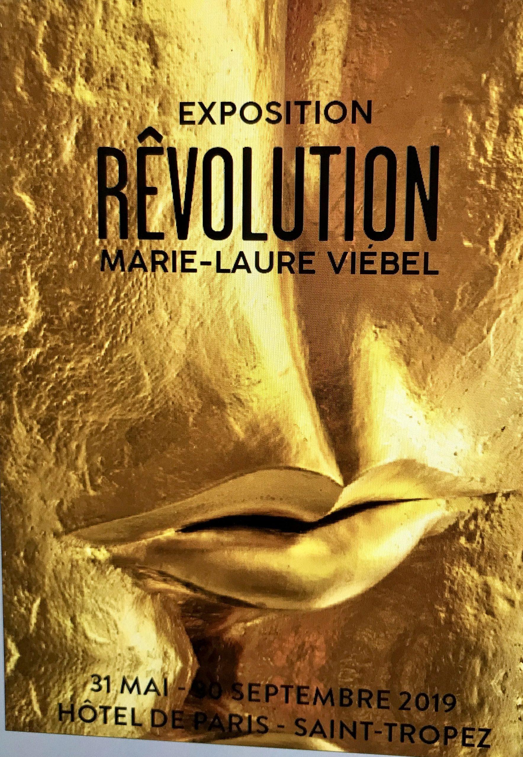 «Rêvolution» à Saint-Tropez