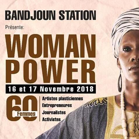 «Woman Power» Bandjoun Station